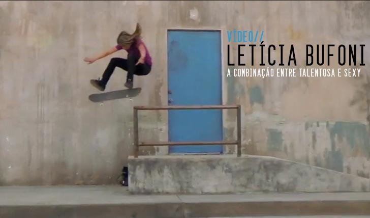1150Real Woman – Letícia Bufoni || 1:21