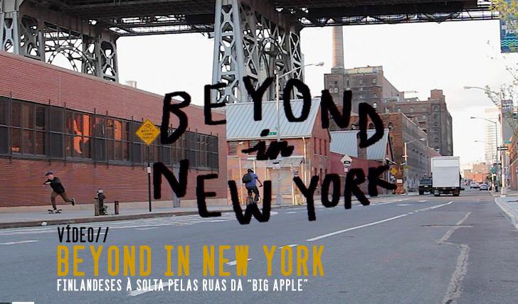 1736BEYOND | NEW YORK || 4:55