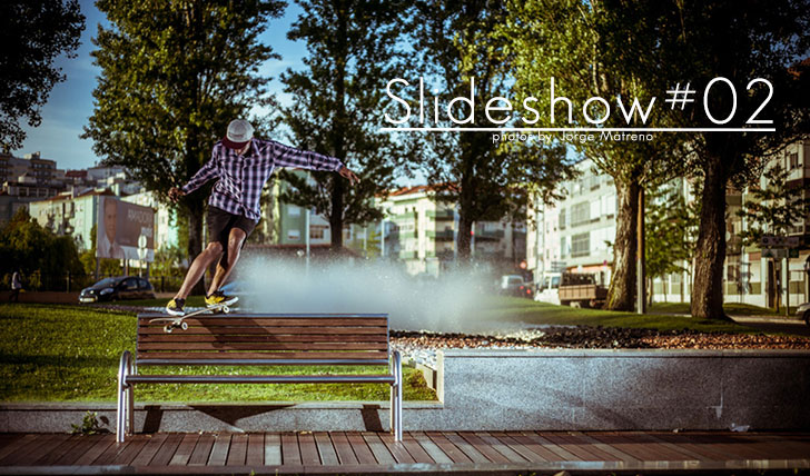 1539Slideshow#2 | New VS Old
