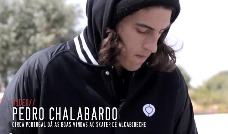 1909C1RCA is… Pedro Chalabardo || 2:07