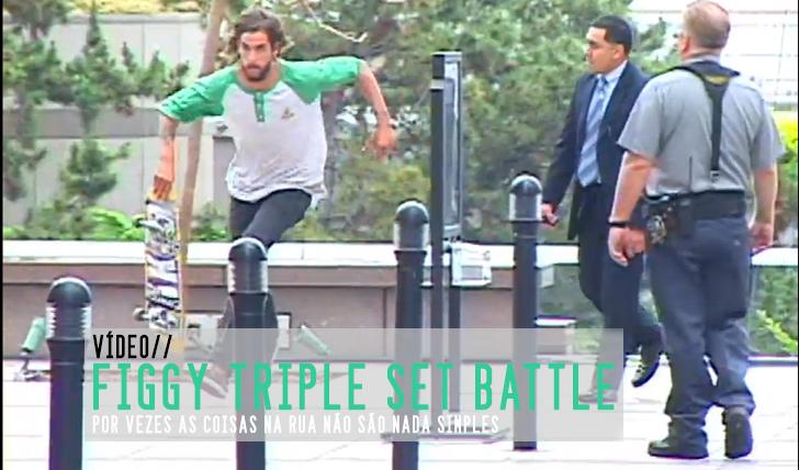 1727Figgy Triple Set Battle || 4:08