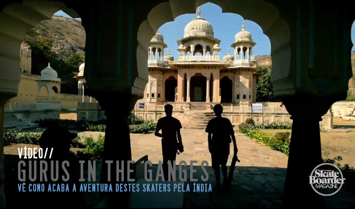 1830Gurus in the Ganges Pt. 3 || 9:26