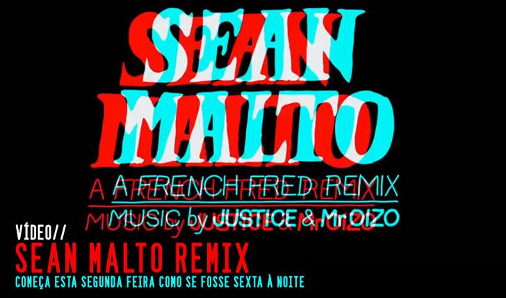 2188Girl Skateboards x Ed Banger Records | Sean Malto Remix