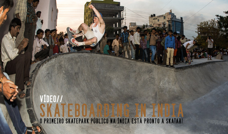 2338Skateboarding in India Pt. 3 || 5:40