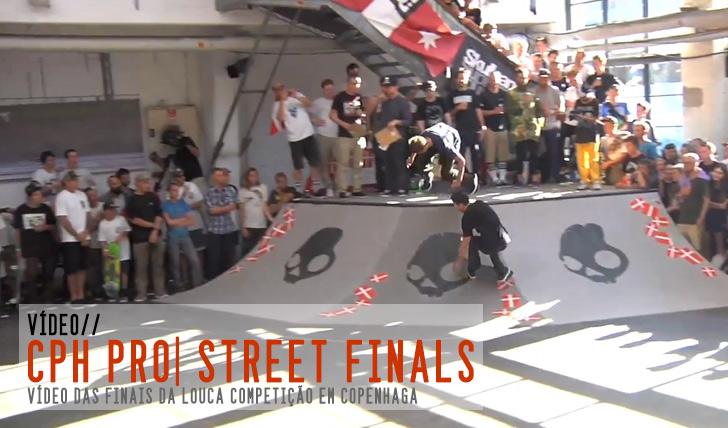 2273CPH PRO 2013 – Street Finals    5:29