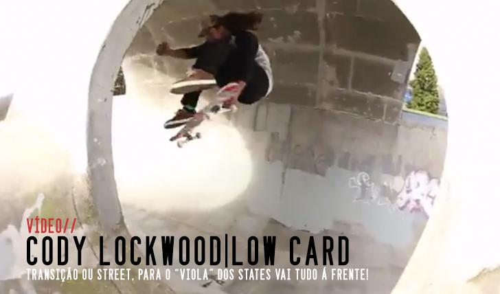 2385Low Card : Cody Lockwood || 3:24