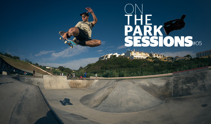 2467ONthePARKsessions#05 || 2:53