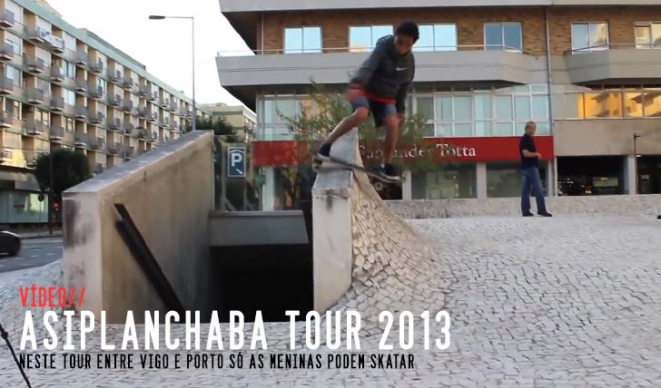 2768Video ASIPLANCHABA Tour 2013: OPORTO    6:34