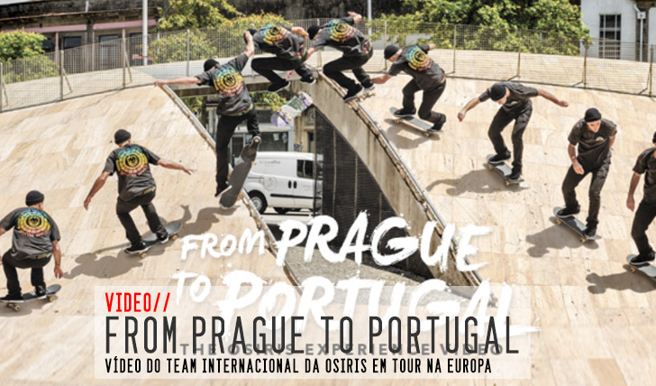 2930From Prague to Portugal: The Osiris Experience    5:10