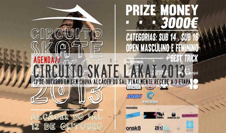 3101Circuito de Skate LAKAI | Alcácer do Sal 12 Out