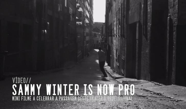 3351Sammy Winter is pro!!!    2:46