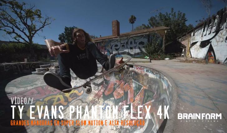 3046BF SKATE PHANTOM FLEX 4K || 2:34