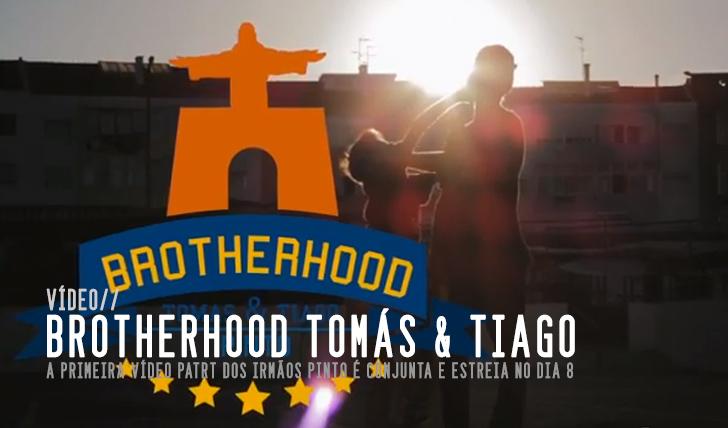 "3504""Brotherhood"" teaser by Pedro Dylon || 1:13"