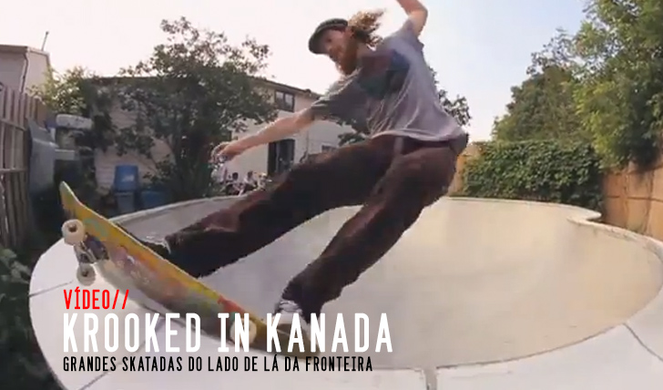 3509Krooked in Kanada || 3:47