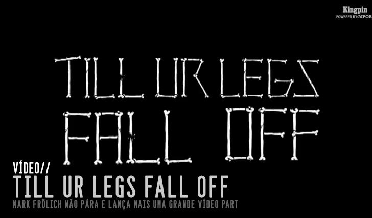 """3755Mark Frölich – """"Till Ur Legs Fall Off""""    7:28"""