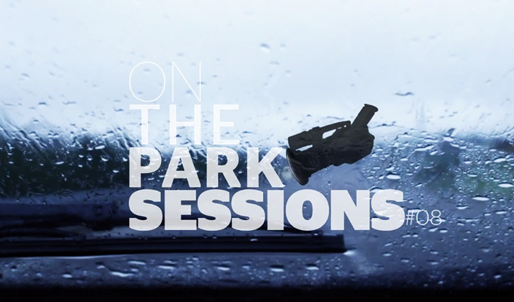 3811ONthePARKsessions#08 || 1:41