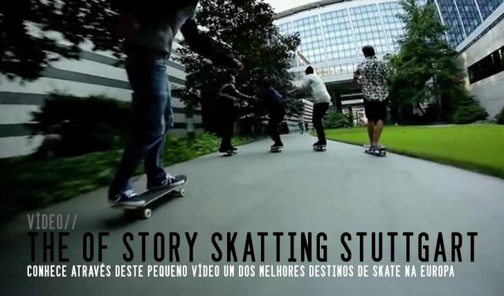 3691The Story of Skating Stuttgart || 7:43