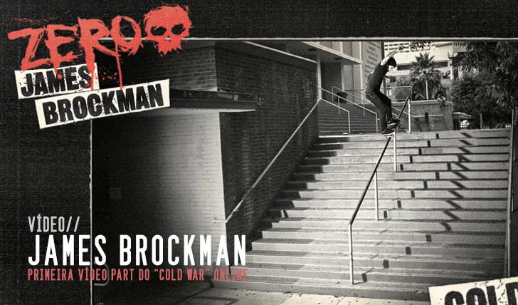 3558Zero Cold War: James Brockman || 2:25