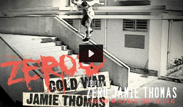 3611ZERO Cold War : Jamie Thomas || 4:04