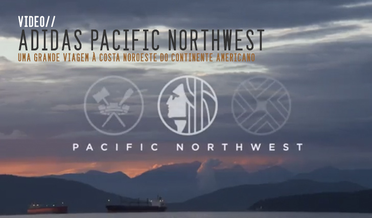 4114Adidas In The Pacific Northwest || 7:51