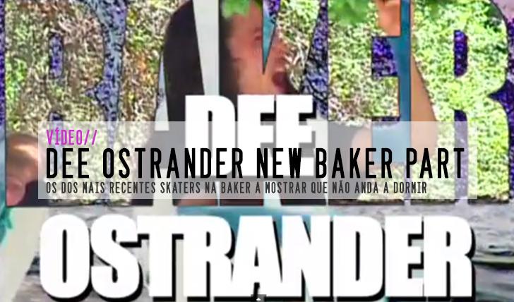 4091Dee Ostrander BAKER Part || 6:38