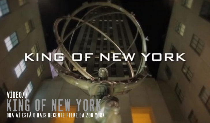 3950King Of New York From Zoo York || 7:48