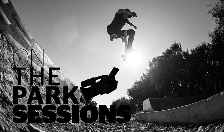 3943ONthePARKsessions#09 || 2:05