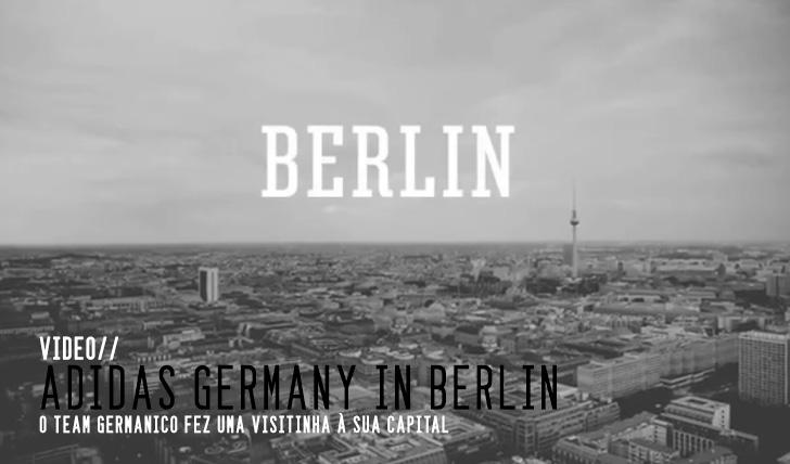 4317Adidas Gemany in Berlin || 5:38