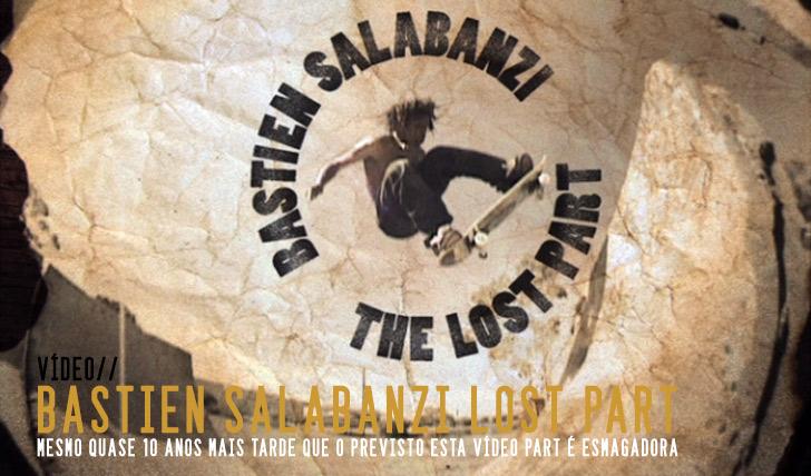 4155Bastien Salabanzi: The Lost Part || 6:55