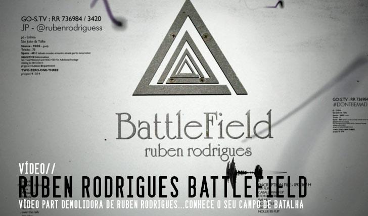 4383Ruben Rodrigues   Battlefield   5:20