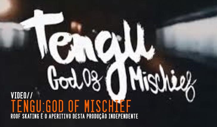 4369Tengu: God of Mischief   Roof Skating    2:34