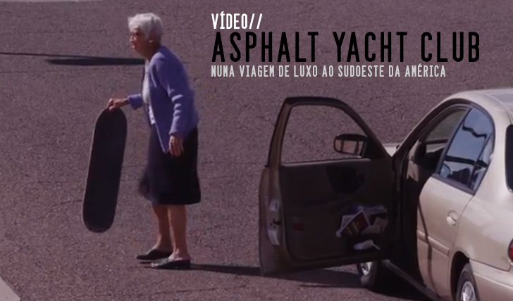 4435Asphalt Yacht Club Sails The Southwest || 7:27
