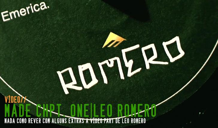 4470EMERICA MADE  Chpt. One Leo Romero B-Side    10:42