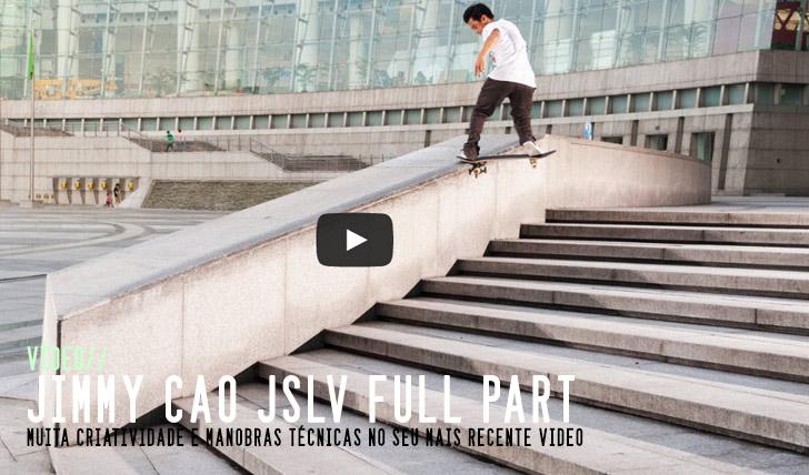 4728JSLV presents: Jimmy Cao full part || 4:27