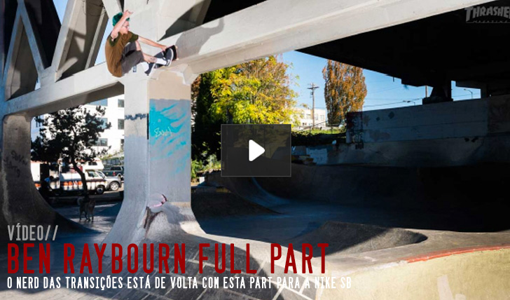 """4963Ben Raybourn """"Welcome"""" full part 