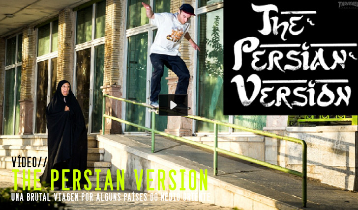 5034Visual Traveling: The Persian Version    28:53