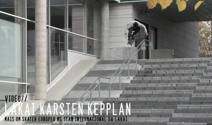 5312LAKAI: Welcoming Karsten Kleppan || 3:10