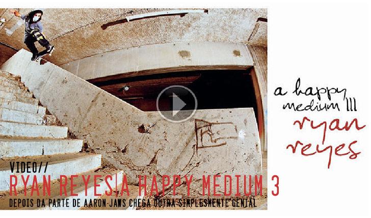 5323A Happy Medium 3: Ryan Reyes || 3:02