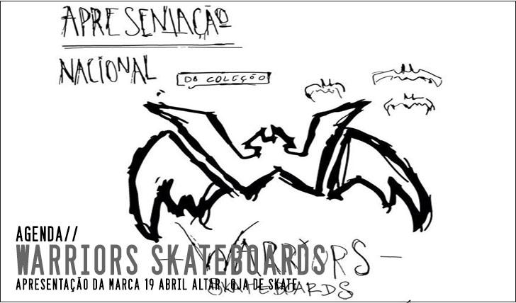 5348Apresentação da WARRIORS SKATEBOARDS 19 Abril ALTAR Sto. André