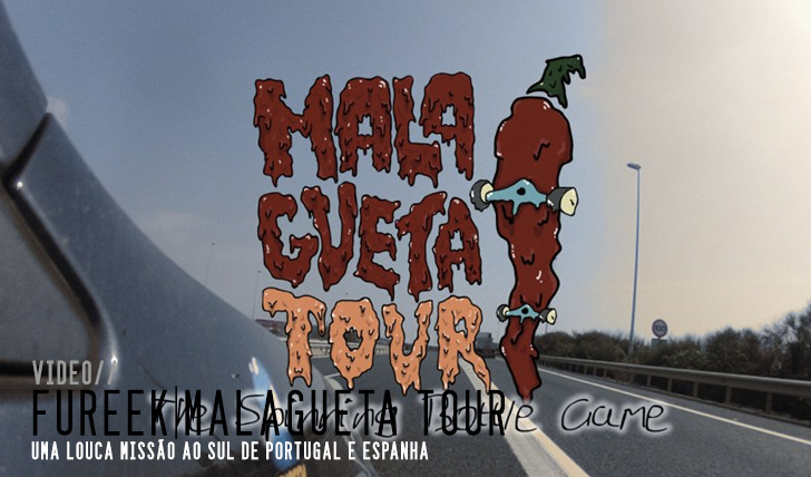 5715FUREEK Malagueta Tour || 6:39