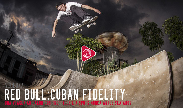 5522Cuban Fidelity: Skating through the past || 5:31