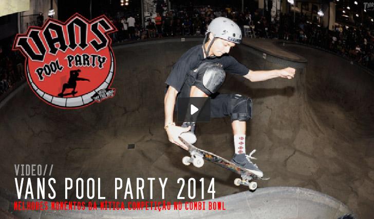 5845Vans Pool Party 2014 Finals || 4:33