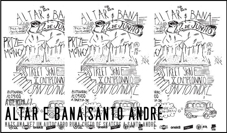 6007Encontro ALTAR & BANA  Santo André 22 de Junho