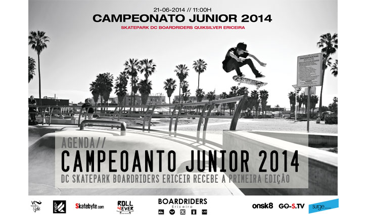 6060Campeonato Junior 2014 21 de Junho Ericeira