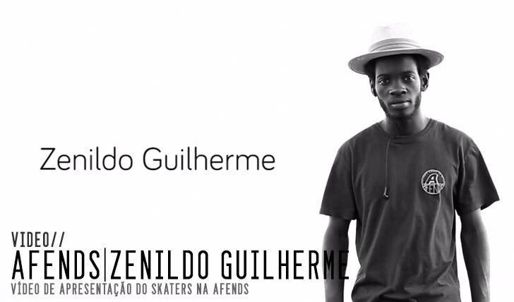 6909Zenildo Guilherme – Stoked & Broke || 1:01