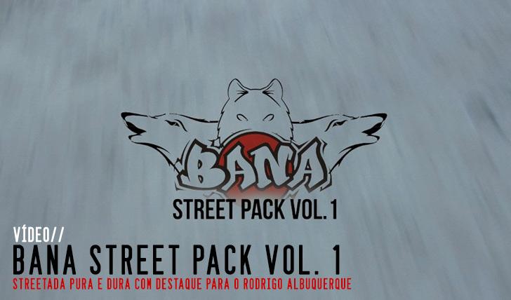 6437BANA Street Pack Vol. 1||3:57