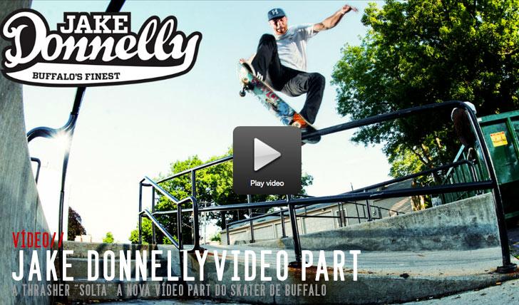"7048Jake Donnelly ""Buffalo's Finest"" Part || 2:39"