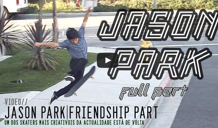 6939Jason Park – Friendship Part || 3:22