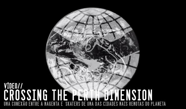 7204MAGENTA – Crossing the Perth Dimension || 22:21