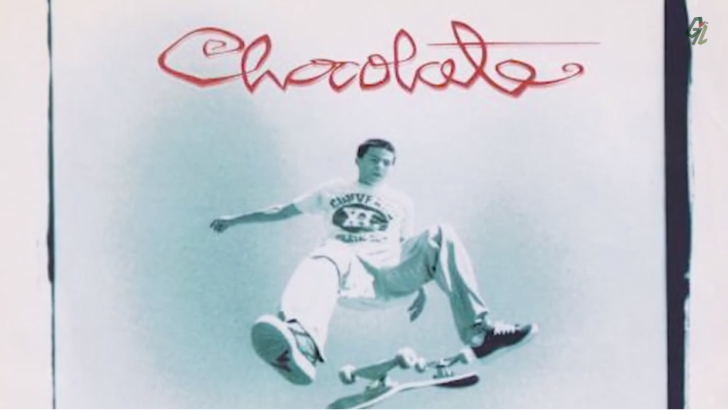 7560The History of 20 Years of Chocolate Skateboards||7:24